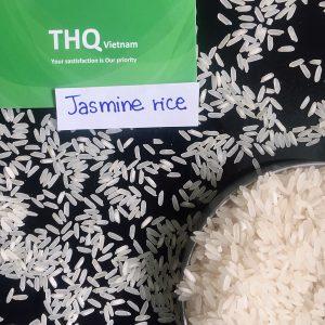 2. Jasmine fragnant rice